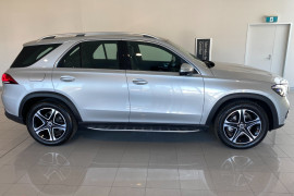 2020 MY01 Mercedes-Benz Gle-class V167 801MY GLE300 d Wagon