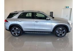 2020 MY01 Mercedes-Benz Gle-class V167 801MY GLE300 d Wagon Image 2