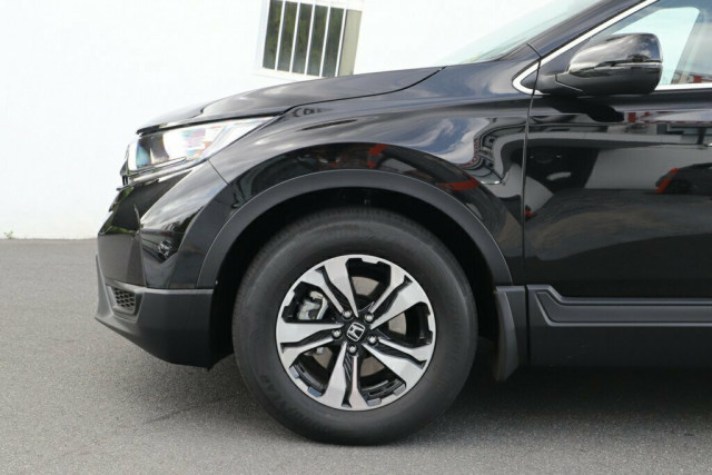 2019 MY20 Honda CR-V RW Vi 2WD Suv Image 5