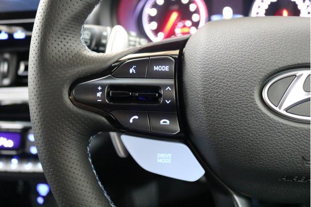 2021 Hyundai I30 PDe.V4 MY22 N Hatchback Image 5