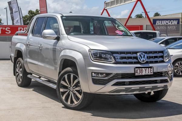 Volkswagen Amarok TDI550 2H