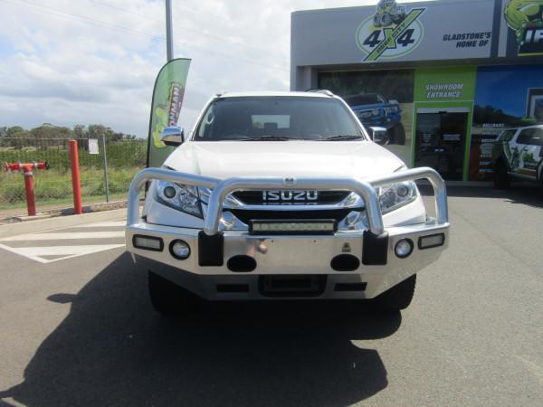 2014 MY15 Isuzu Ute MU-X MY15 LS-T Wagon
