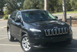Jeep Cherokee Sport (4x2) KL MY15