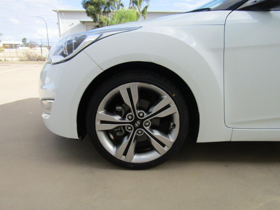 2013 Hyundai Veloster FS2 FS2 Hatchback Image 5