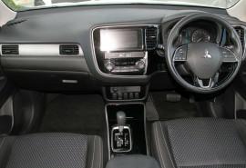2017 MY18.5 Mitsubishi Outlander ZL MY18.5 ES 2WD Suv