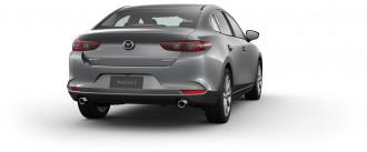 2021 Mazda 3 BP G20 Evolve Sedan Sedan image 14