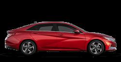 New Hyundai i30 Sedan