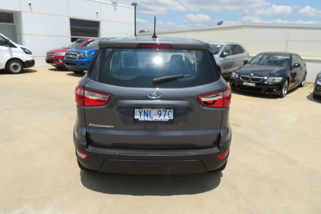 2019 Ford EcoSport Ambiente 6 of 24