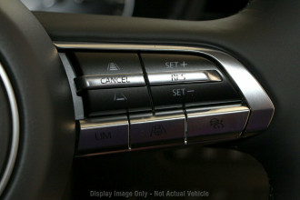 2020 Mazda 3 BP G25 Astina Sedan Sedan image 13
