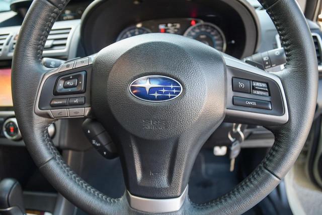 2015 Subaru Xv G4X MY15 2.0i-S Suv Image 16