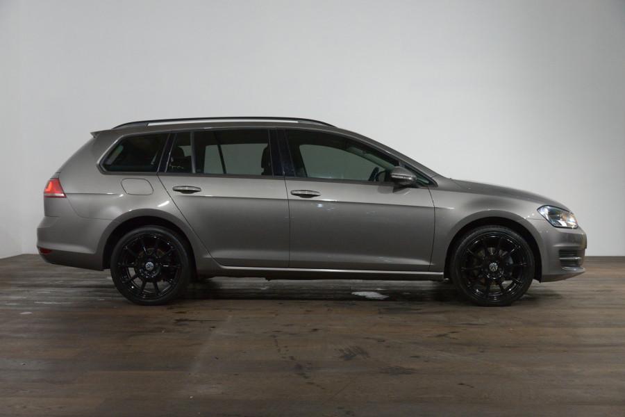 2016 Volkswagen Golf 92 Tsi Trendline
