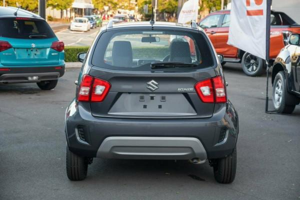 2021 MY20 Suzuki Ignis MF Series II GL Hatchback image 3