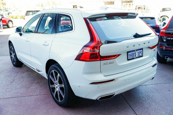 2020 Volvo XC60 UZ T5 Inscription Suv Image 5