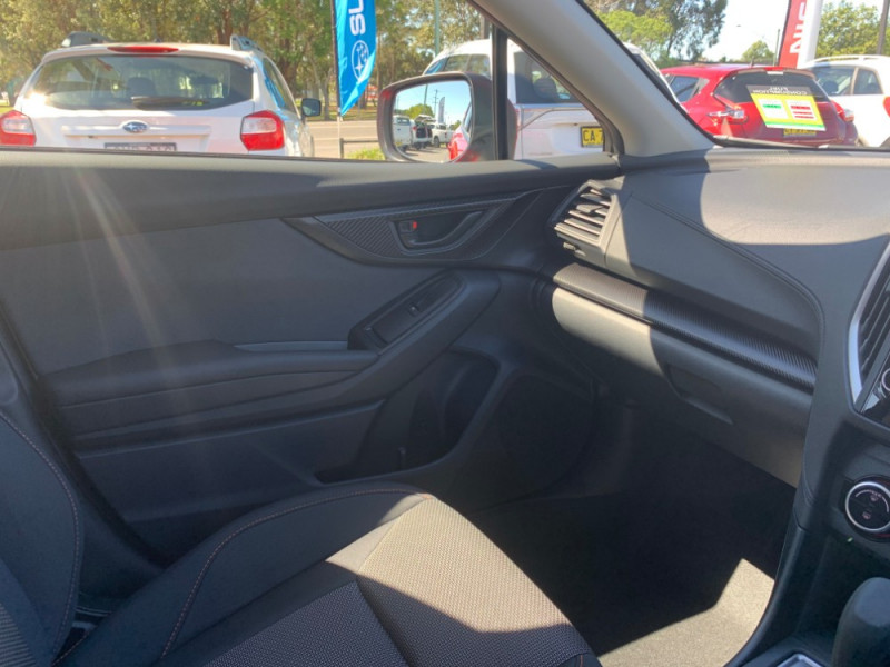 2019 Subaru XV G5-X 2.0i Suv
