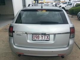 2011 MY12 Holden Commodore VE II MY12 Omega Sportwagon Wagon