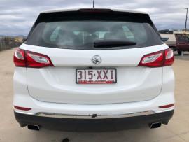 2017 MY18 Holden Equinox EQ LT Suv