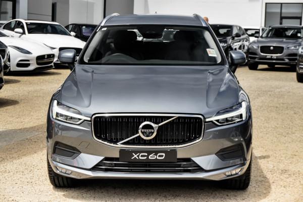 2018 Volvo XC60 (No Series) MY19 T5 Momentum Suv Image 3