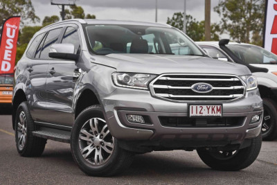 Ford Everest 2019.00