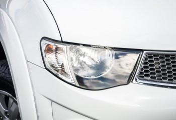 2011 Mitsubishi Triton MN  GL-R Utility