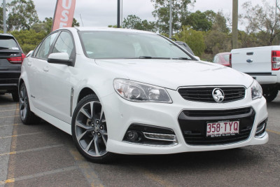 Holden Commodore Storm VF  SV6