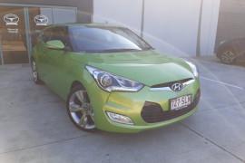 Hyundai Veloster Coupe FS