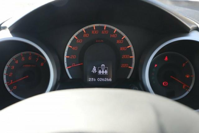 2013 Honda Jazz GE Vibe Hatchback Image 15