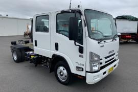 Isuzu trucks N Series NNR NH