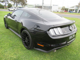 2015 Ford Mustang FM GT Coupe Image 5