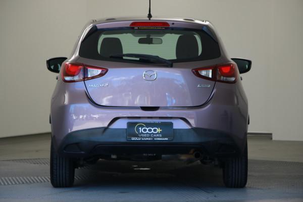 2014 Mazda 2 DE10Y2 MY14 Neo Hatchback Image 4