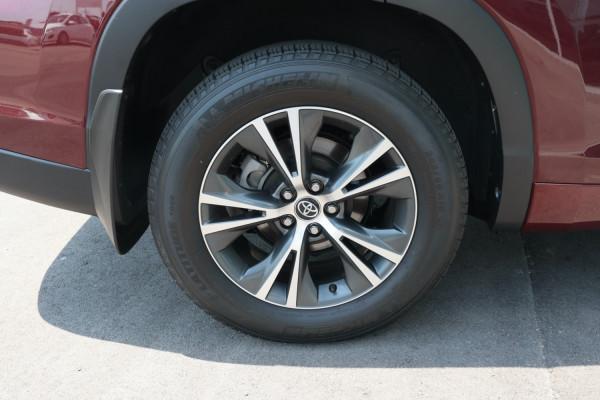 2017 Toyota Kluger GSU50R GX Suv Image 5