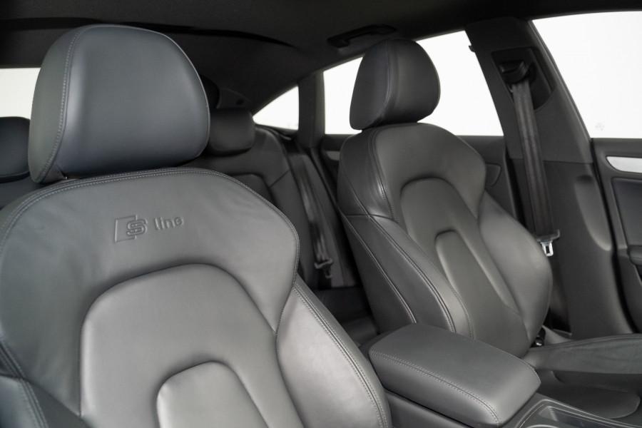 2015 Audi A5 Sportback 3.0 Tdi Quattro