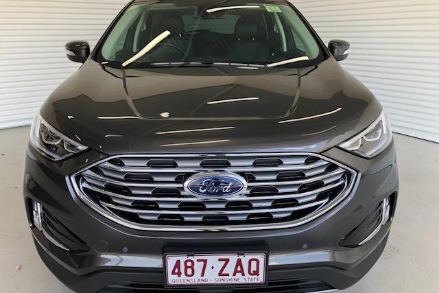 2018 MY19.75 Ford Endura CA 2019MY TITANIUM Suv Image 4