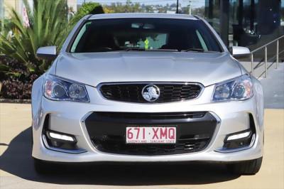 2017 Holden Commodore VF Series II MY17 SV6 Wagon Image 5