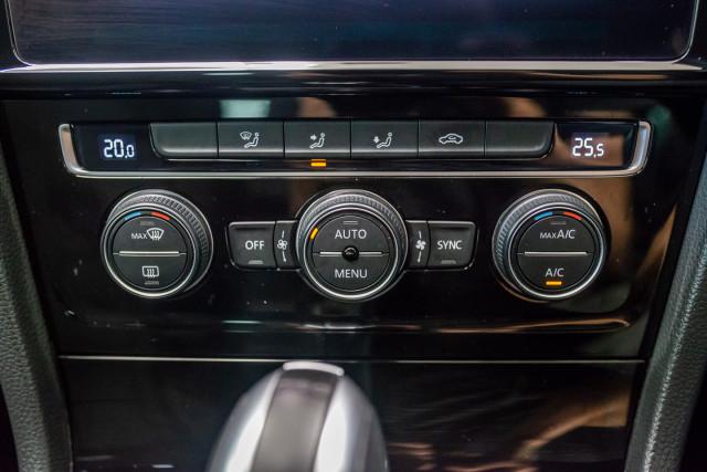 2017 MY18 Volkswagen Golf 7.5 R Grid Edition Hatch Image 27