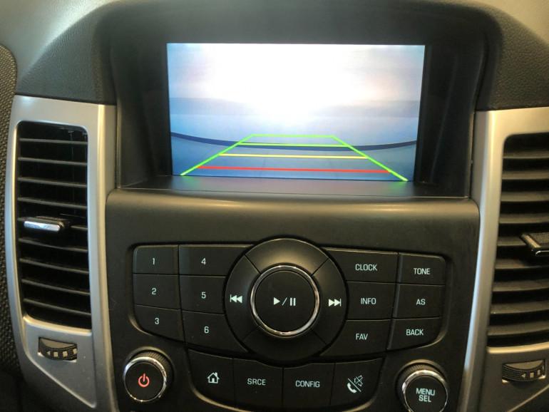 2016 Holden Cruze JH Series II CD Sportwagon Image 7