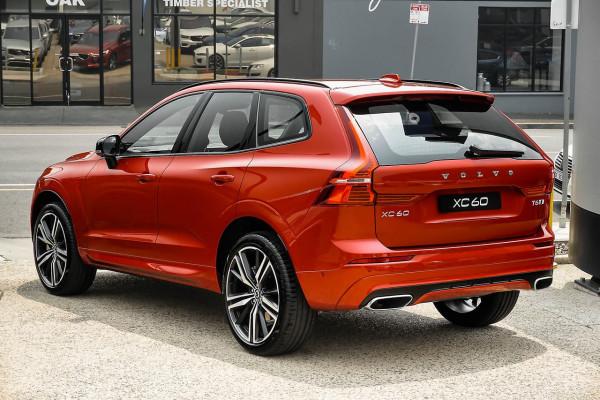 2019 MY20 Volvo XC60 UZ T6 R-Design Suv Image 2