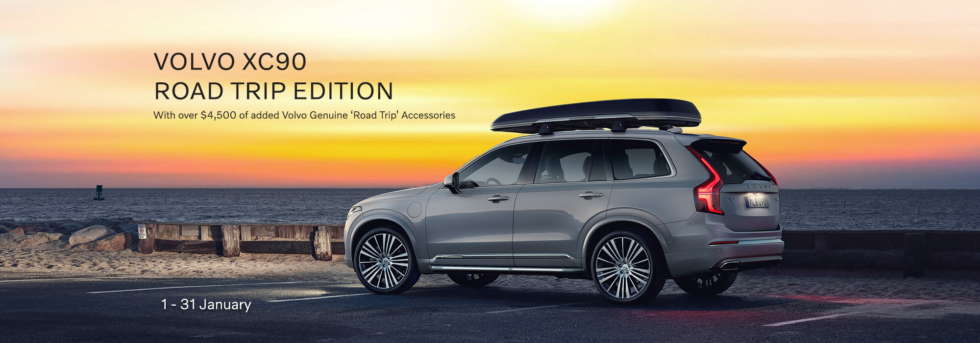 Exceptional value at Volvo Cars Five Dock