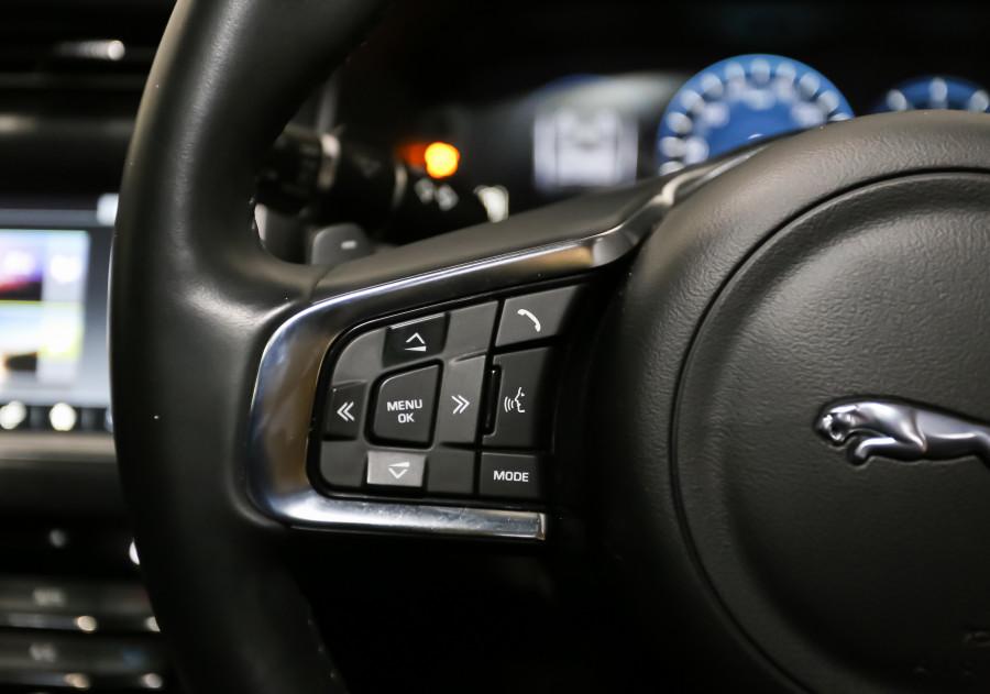 2016 Jaguar Xf Jaguar Xf 35t S Auto 35t S Sedan