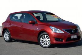 Nissan Pulsar ST C12 SERIES 2
