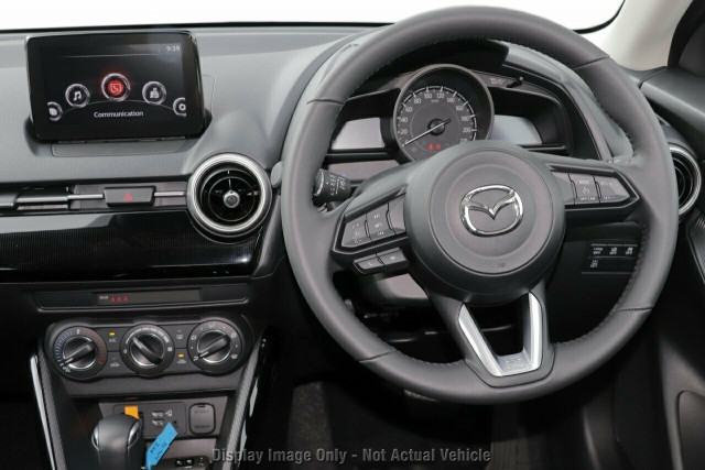 2021 MY20 Mazda 2 DJ Series G15 Pure Hatchback Mobile Image 8