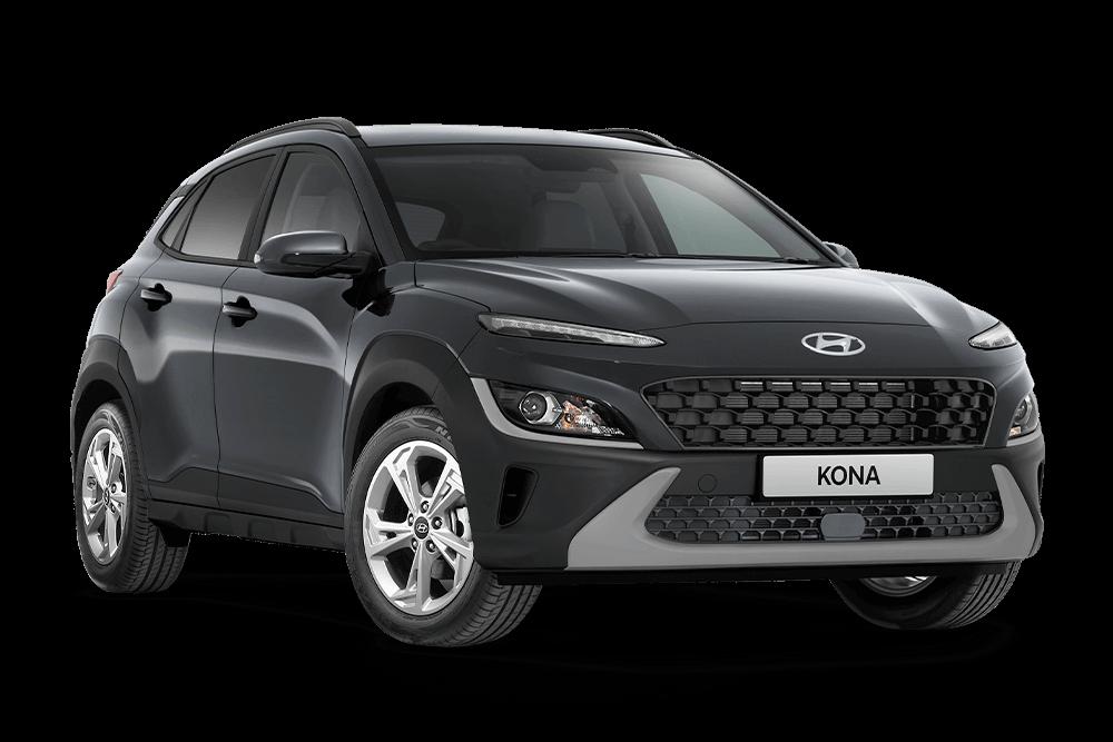 2020 MY21 Hyundai KONA OS.V4 Active Suv