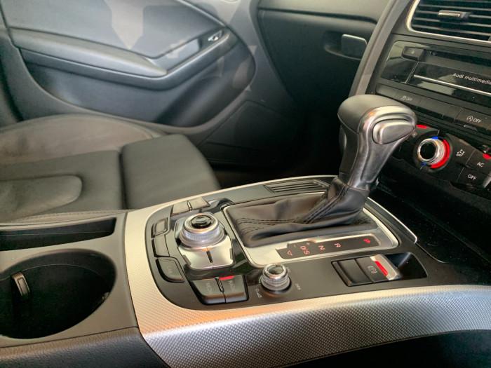 2013 MY14 Audi A5 8T MY14 Hatchback Image 17