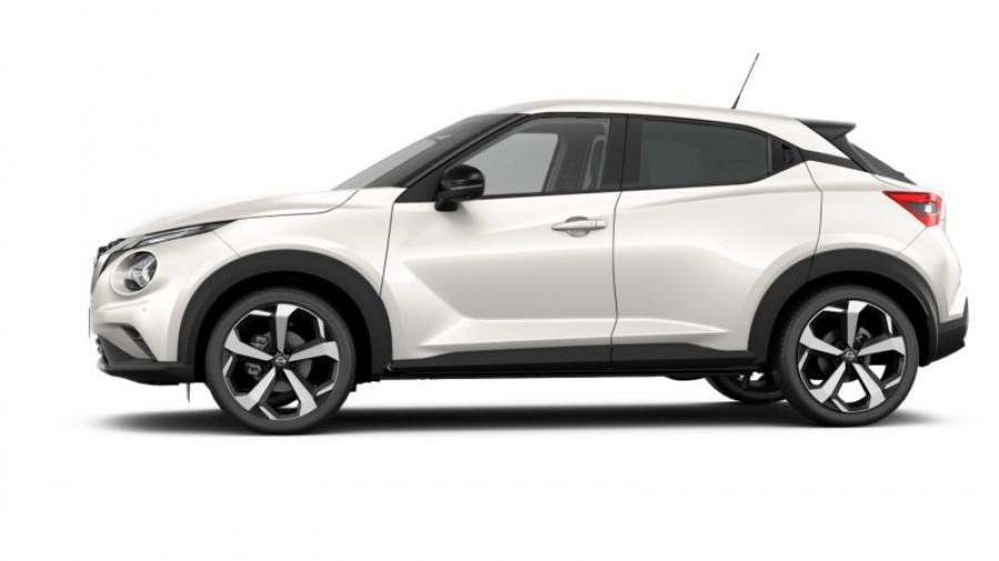 2020 Nissan JUKE F16 ST-L Hatchback Image 32