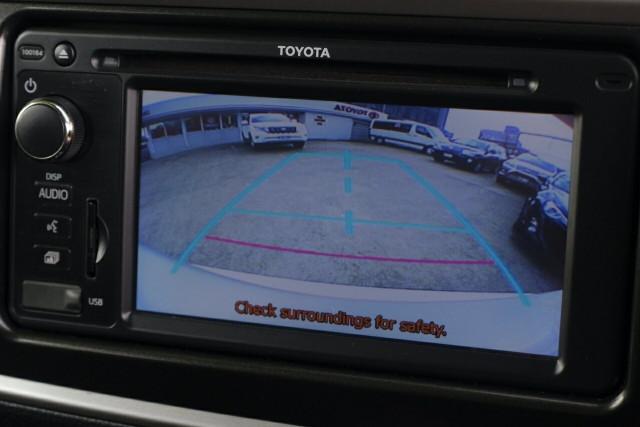2013 Toyota Corolla ZRE182R Ascent Sport S-CVT Hatchback