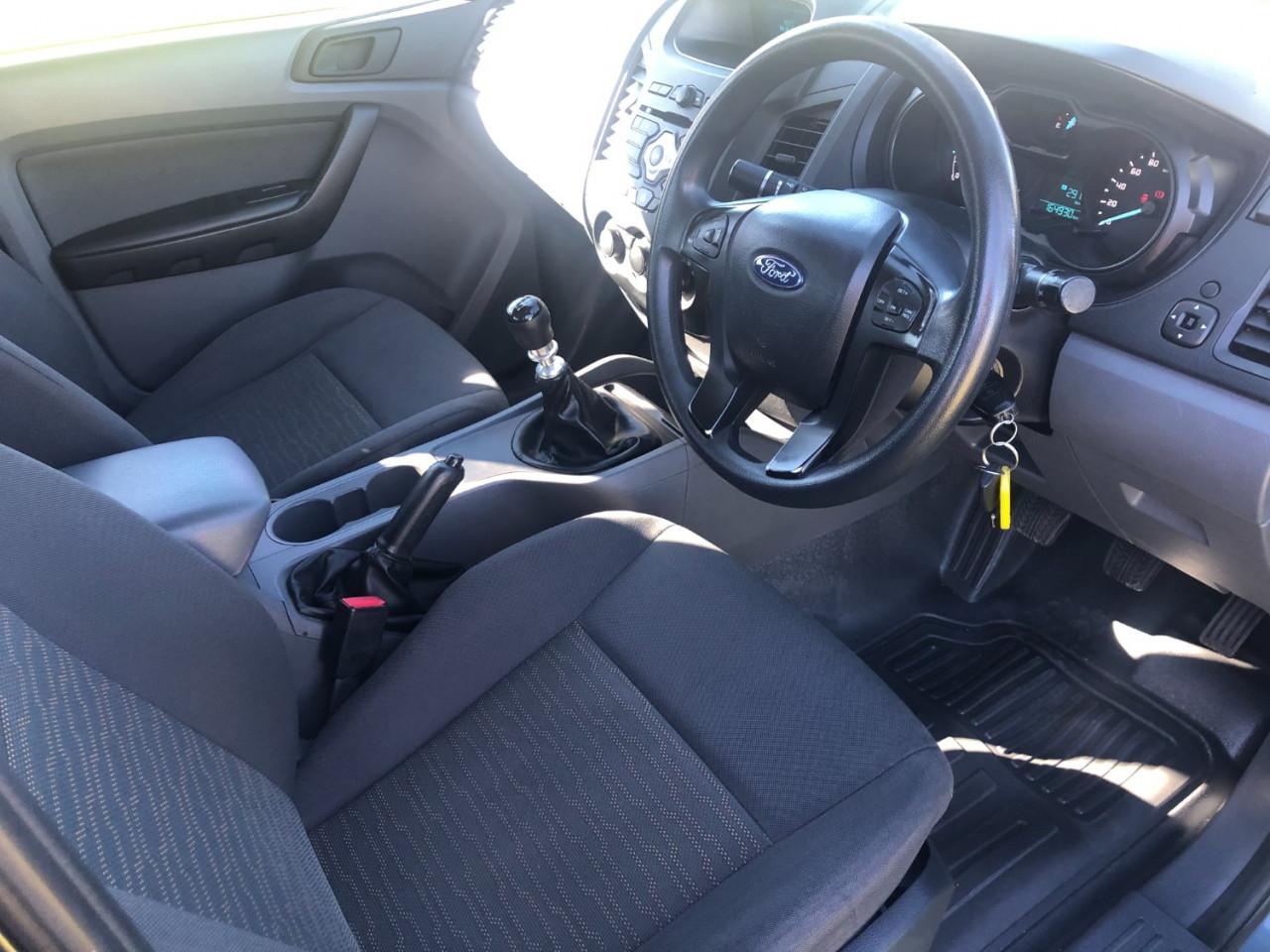 2015 Ford Ranger PX XL Utility Image 6