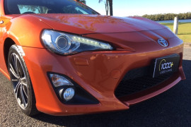 2013 Toyota 86 ZN6 GTS Coupe Image 3
