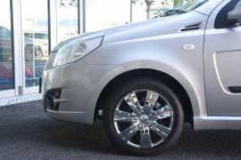 2008 Holden Barina TK MY08 Hatchback Image 5