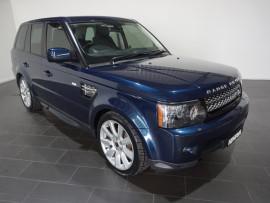 Land Rover Range Rover Sport SDV6 L320 Tw.Turbo