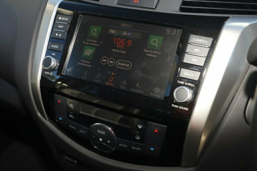 2020 Nissan Navara D23 Series 4 ST-X 4x4 Dual Cab Pickup Utility Image 15