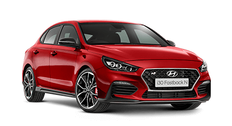 i30 N Introducing the all-new i30 Fastback N.